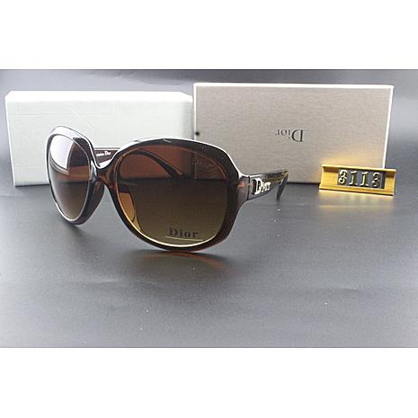 Dior Sunglasses #455624 replica