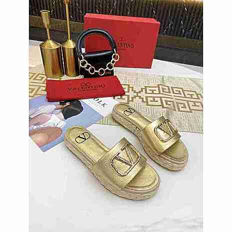 Valentino Shoes for Women #455689 replica
