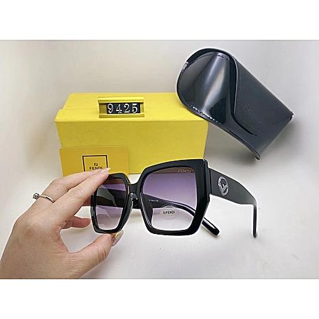 Fendi Sunglasses #455712 replica