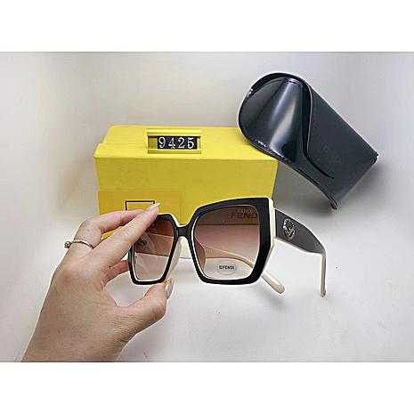 Fendi Sunglasses #455716 replica