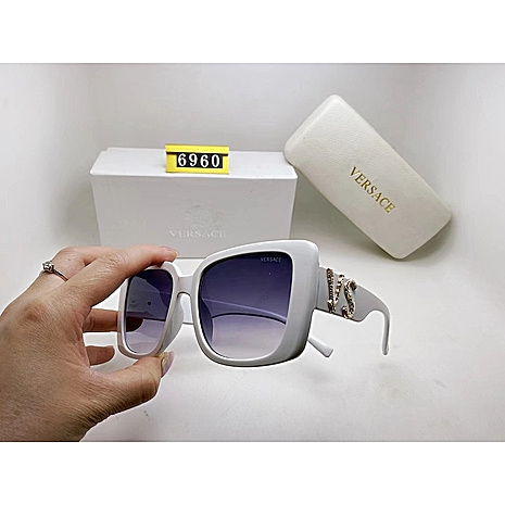 Versace Sunglasses #455732 replica