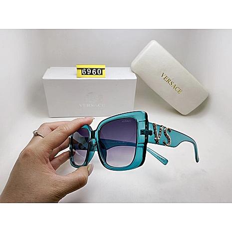 Versace Sunglasses #455734 replica