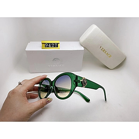 Versace Sunglasses #455745 replica