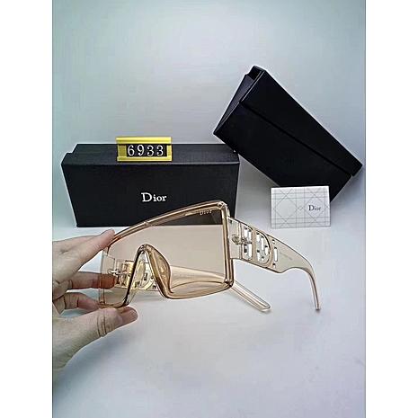 Dior Sunglasses #455746 replica