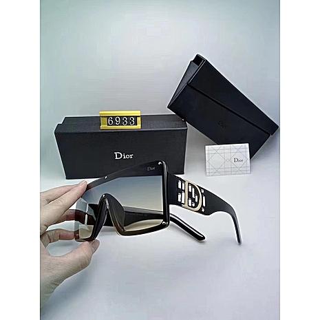 Dior Sunglasses #455747 replica