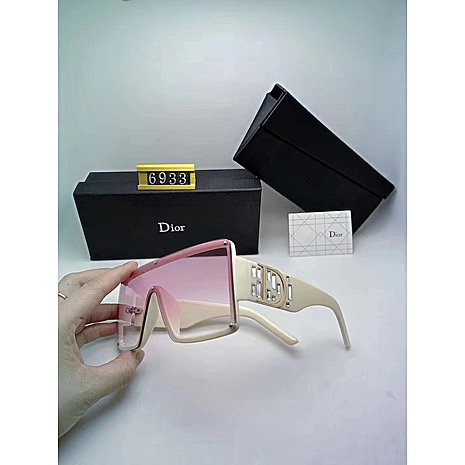 Dior Sunglasses #455749 replica