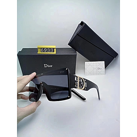 Dior Sunglasses #455750 replica