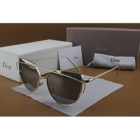 Dior Sunglasses #455752 replica