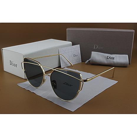 Dior Sunglasses #455753 replica