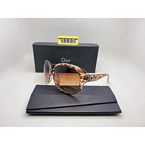 Dior Sunglasses #455757 replica