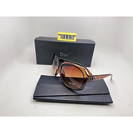 Dior Sunglasses #455759 replica
