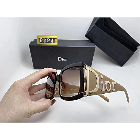 Dior Sunglasses #455760 replica