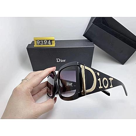Dior Sunglasses #455761 replica