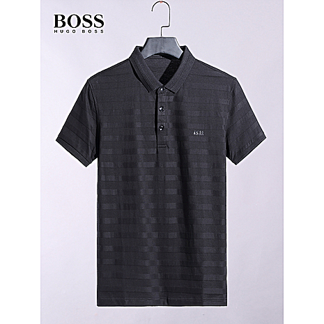 hugo Boss T-Shirts for men #455789 replica