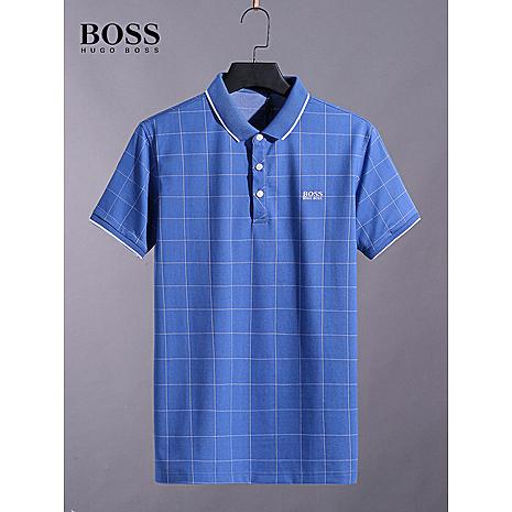 hugo Boss T-Shirts for men #455796 replica