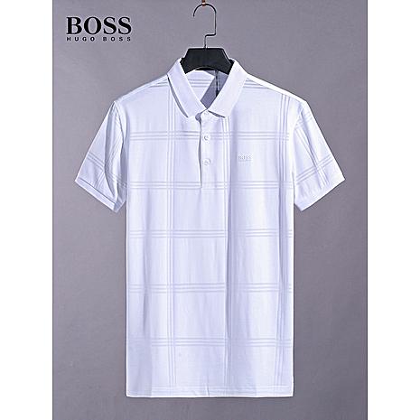 hugo Boss T-Shirts for men #455797 replica