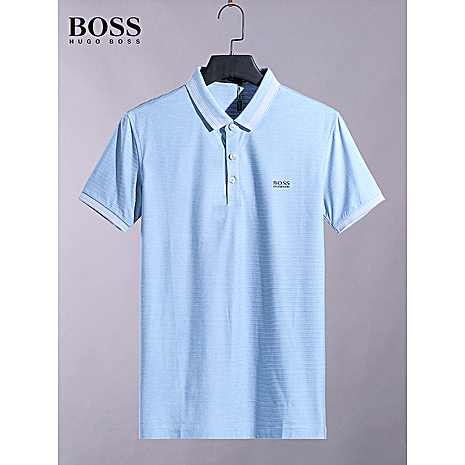 hugo Boss T-Shirts for men #455800 replica