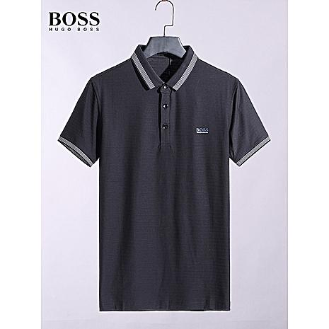 hugo Boss T-Shirts for men #455801 replica