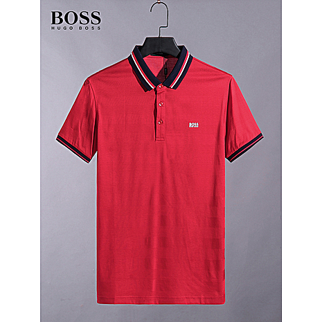 hugo Boss T-Shirts for men #455804 replica