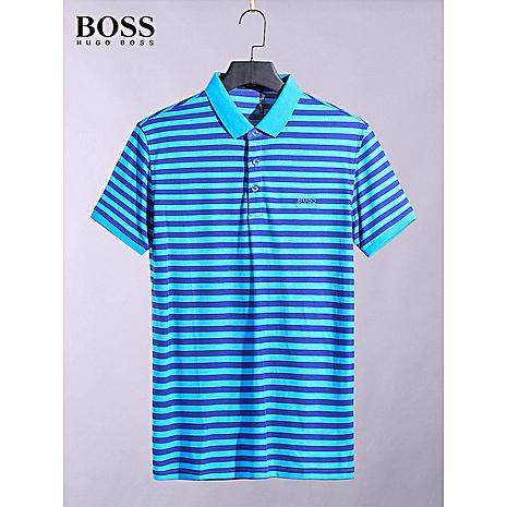 hugo Boss T-Shirts for men #455807 replica