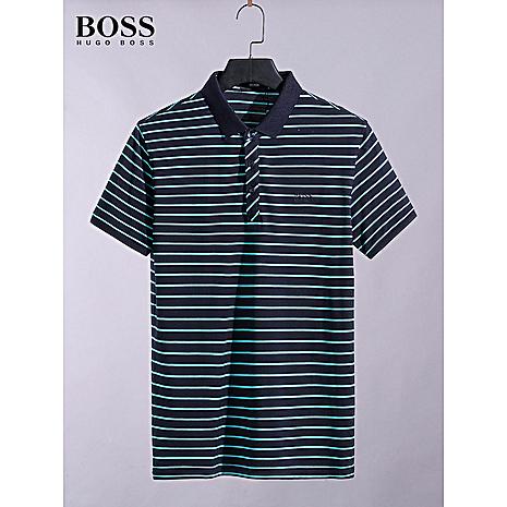 hugo Boss T-Shirts for men #455808 replica