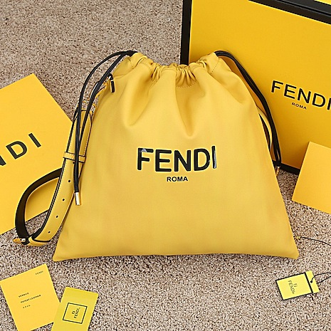 Fendi AAA+ Handbags #456136 replica