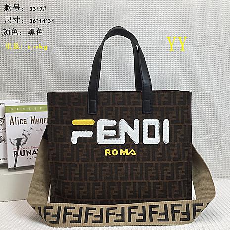 Fendi Handbags #456152