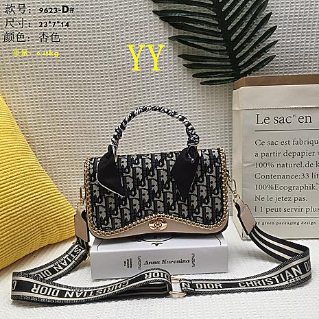 Dior Handbags #456298 replica