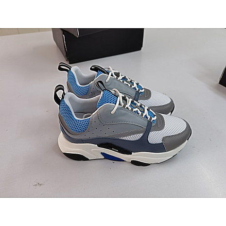 SPECIAL OFFER Dior shoes for men Size:US7=EUR39 #456300 replica