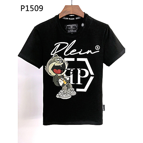 PHILIPP PLEIN  T-shirts for MEN #456326 replica