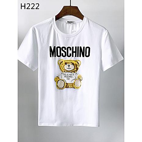 Moschino T-Shirts for Men #456345 replica