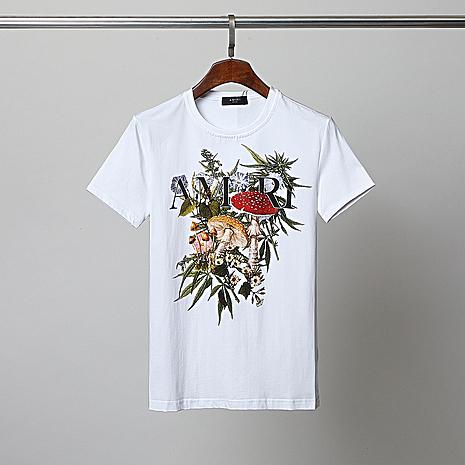AMIRI T-shirts for MEN #456417 replica