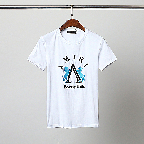 AMIRI T-shirts for MEN #456428 replica