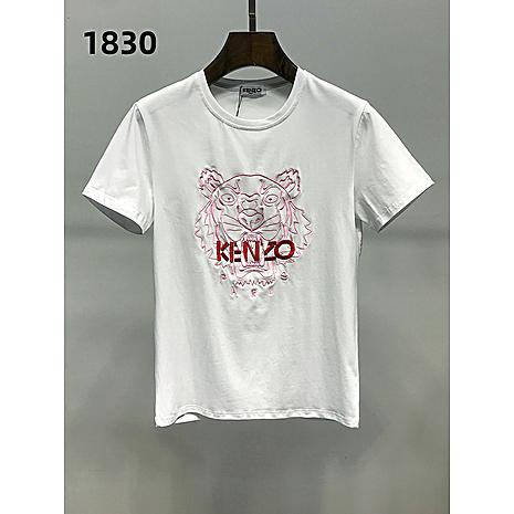 KENZO T-SHIRTS for MEN #456455 replica