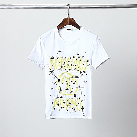Moschino T-Shirts for Men #456484 replica