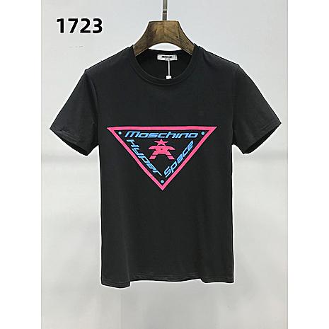 Moschino T-Shirts for Men #456486 replica