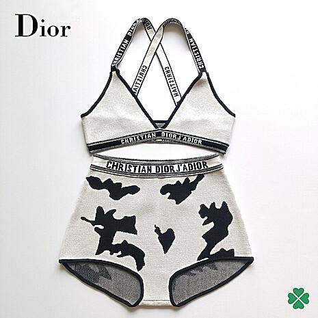 Dior Bikini #456511 replica