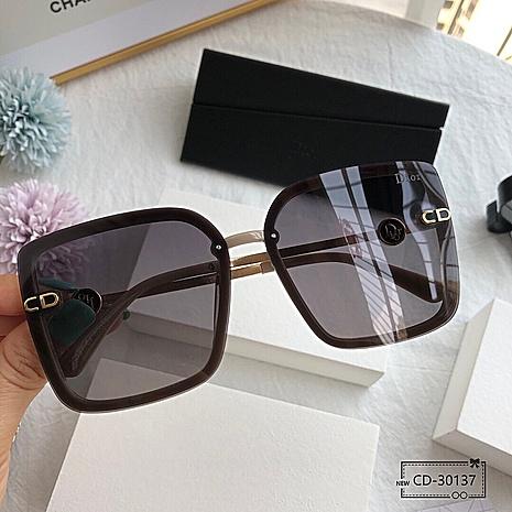 Dior AAA+ Sunglasses #456582 replica