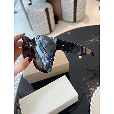 Dior AAA+ Sunglasses #456586 replica