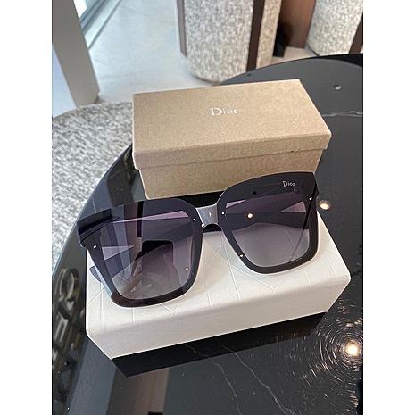 Dior AAA+ Sunglasses #456588 replica