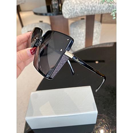 Dior AAA+ Sunglasses #456590 replica