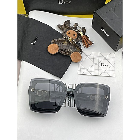 Dior AAA+ Sunglasses #456594 replica