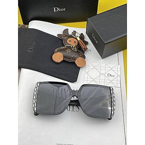 Dior AAA+ Sunglasses #456603 replica