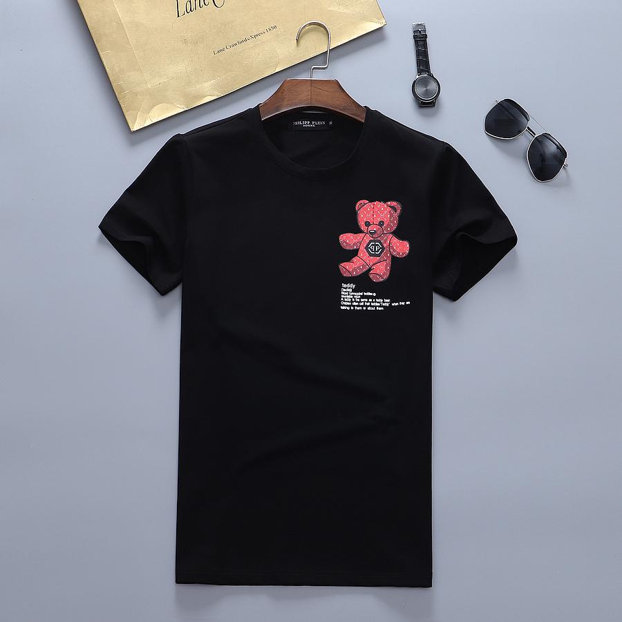 PHILIPP PLEIN  T-shirts for MEN #451991 replica