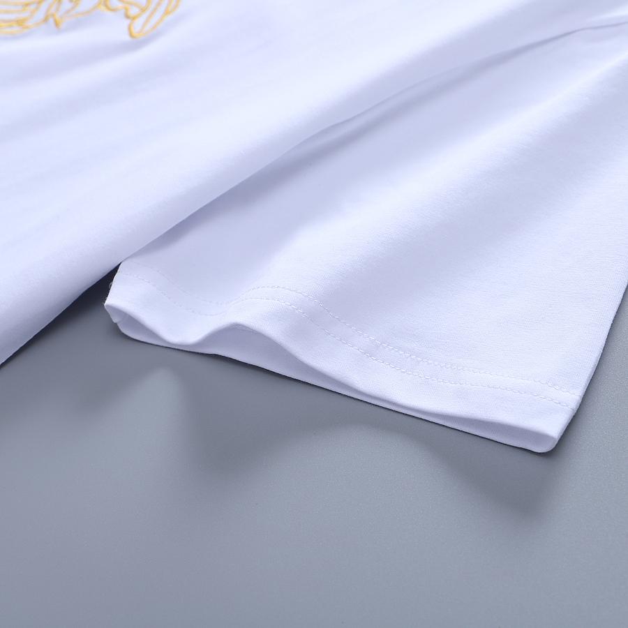 Versace  T-Shirts for men #452082 replica
