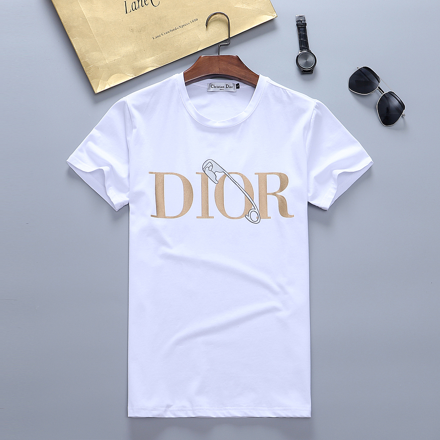 Dior T-shirts for men #452088 replica