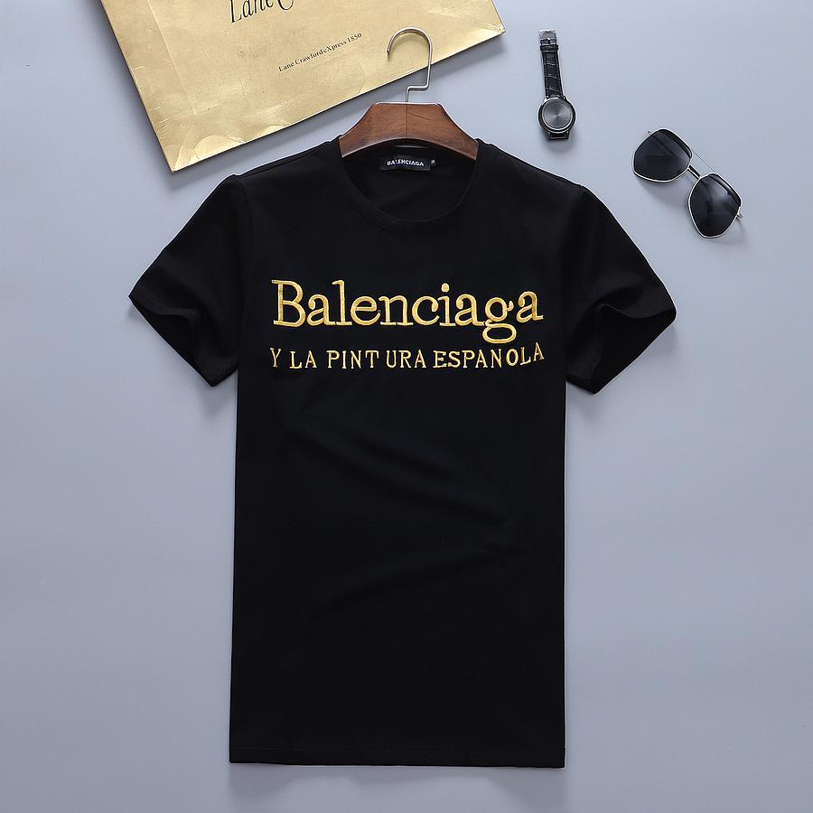 Balenciaga T-shirts for Men #452098 replica