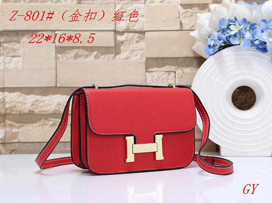HERMES Handbags #452102 replica