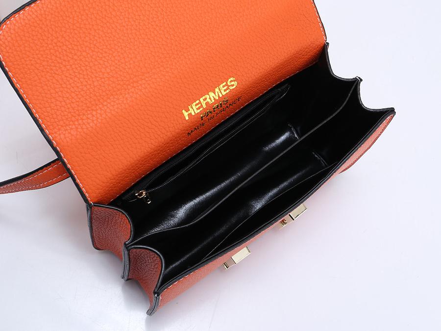 HERMES Handbags #452105 replica