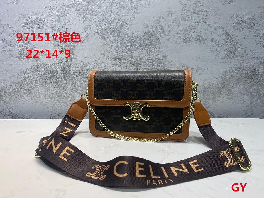CELINE Handbags #452106 replica